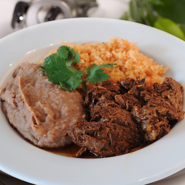 Mexican Food Camarillo
