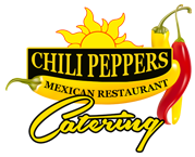Chili Peppers Logo